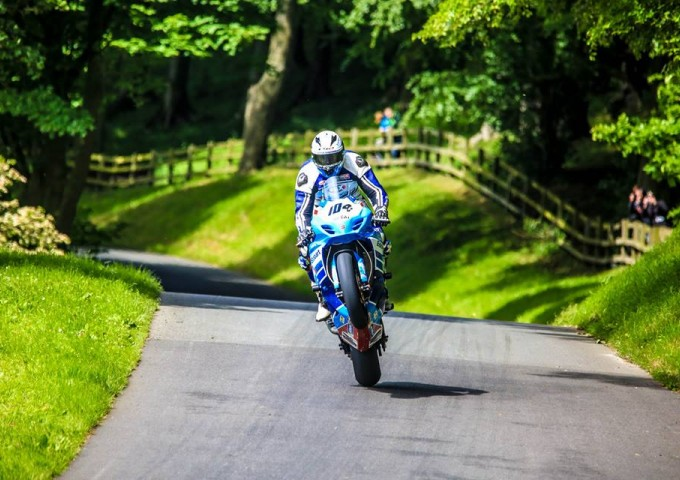 Isle of Man TT and Cock o'the North Results