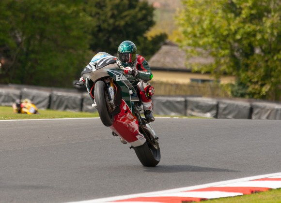 Oulton Park Review