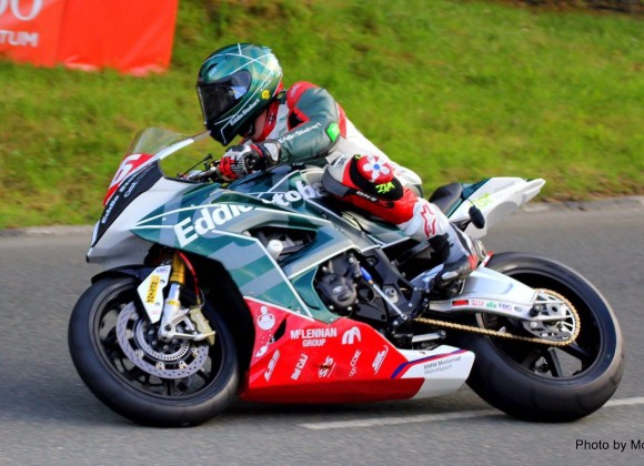 TT Update - Superstock Race