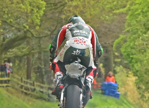 Barry Sheene next Weekend