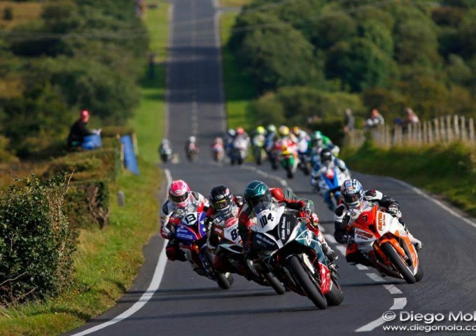 The International Ulster Grand Prix