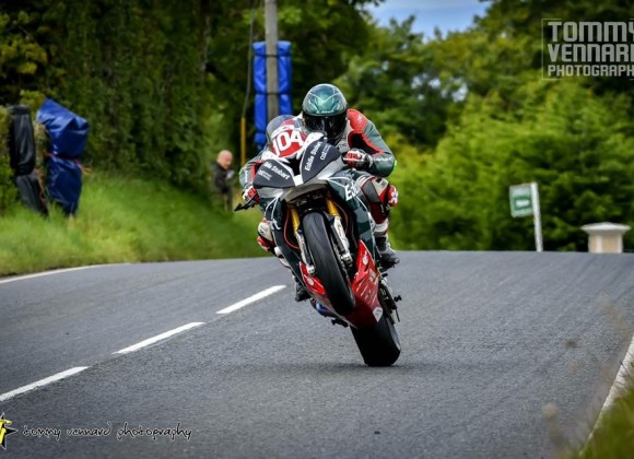 Ulster Grand Prix Race Results