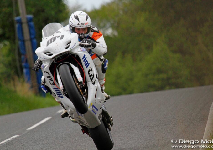 Ulster GP Announcement